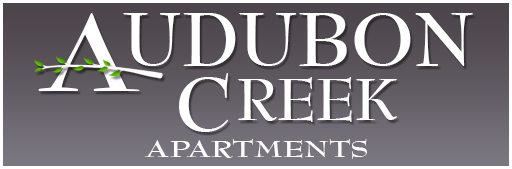 Audubon Creek Apartments logo
